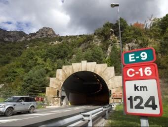 tunel cadi, grans beneficis seran pels empresaris amics de CiU