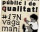 Les universitats van a la vaga el #17N contra les retallades