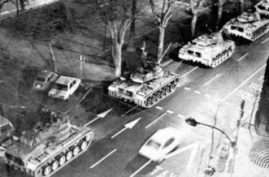 El 'Grupo de Estudios Estratégicos' proposa l'exèrcit com a mesura per evitar la independència del Principat
