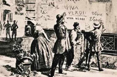 Verdi: Un heroi del Risorgimento