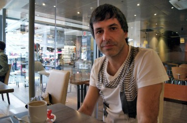 Entrevista Vicent Mifsud Estruch, vicepresident del comitè d'empresa de RTVV