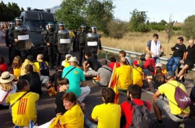 Països Catalans: qüestió incòmoda o complex d'inferioritat?