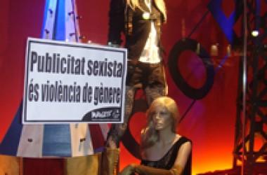 25 de novembre: Dia Internacional contra la violència contra les dones