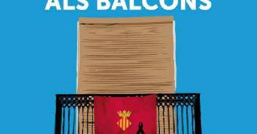 Les mobilitzacions antimonàrquiques del 19J als Països Catalans