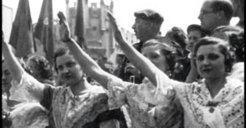 Ruptures i continuïtats del primer franquisme al País Valencià