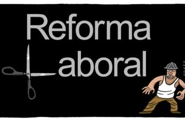 Vidal Aragonès 'La reforma laboral és un atac molt profund però es pot accionar judicialment i guanyar sindicalment'