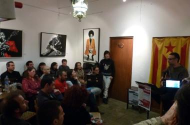 Es presenta Sa Bassetja, Assemblea Alternativa d'Eivissa