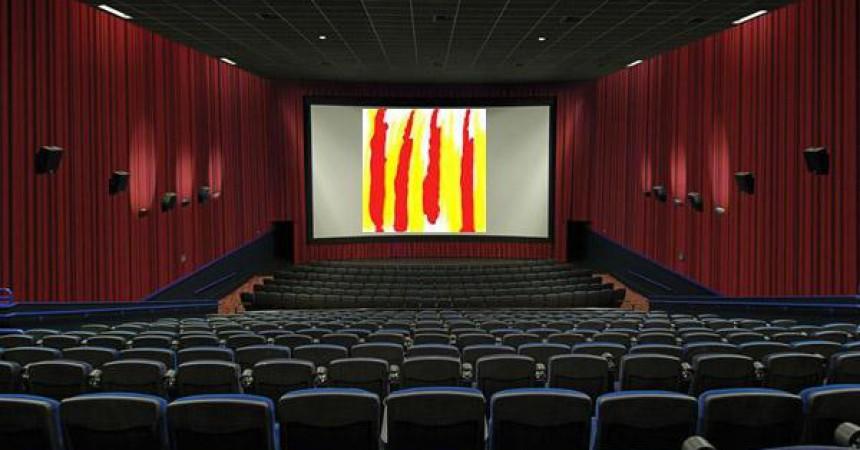 Mobilització social per la Llei del cinema