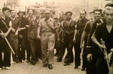 Un estiu de fa 70 anys – Maquis i guerrillers alliberen del feixisme la Catalunya Nord