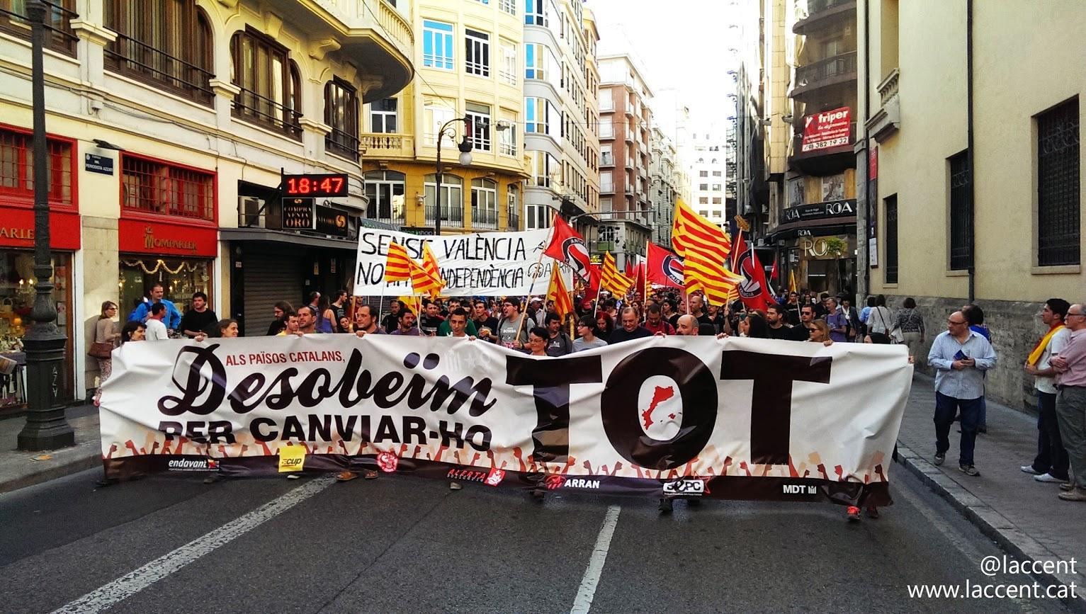 Manifestació 26 d'Abril de 2014 03