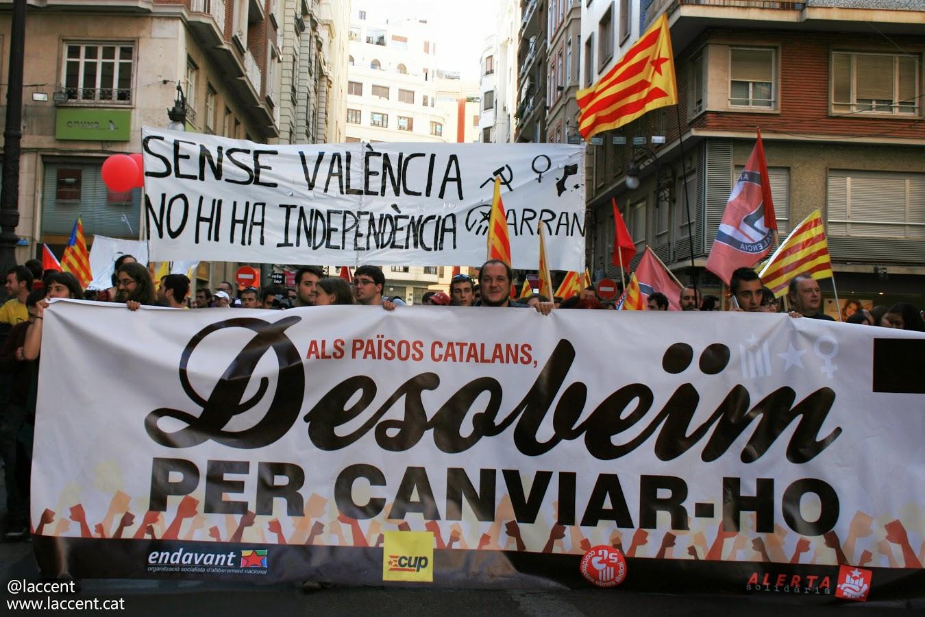 Manifestació 26 d'Abril de 2014 04
