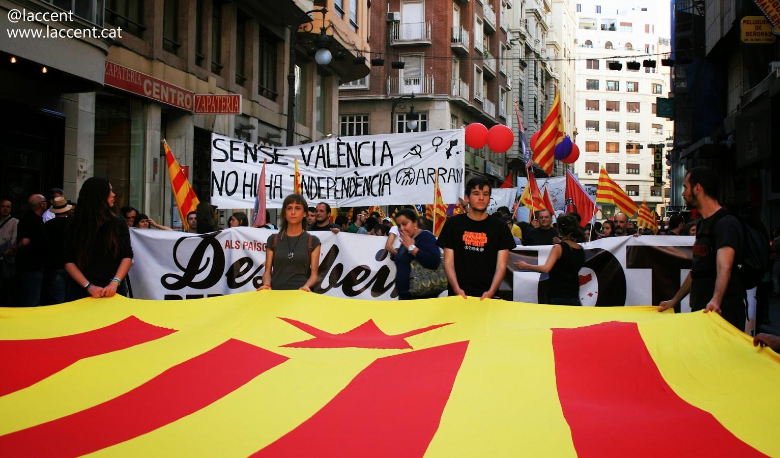 Manifestació 26 d'Abril de 2014 05