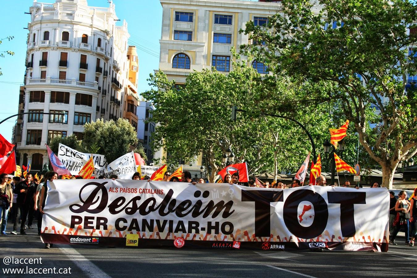 Manifestació 26 d'Abril de 2014 07