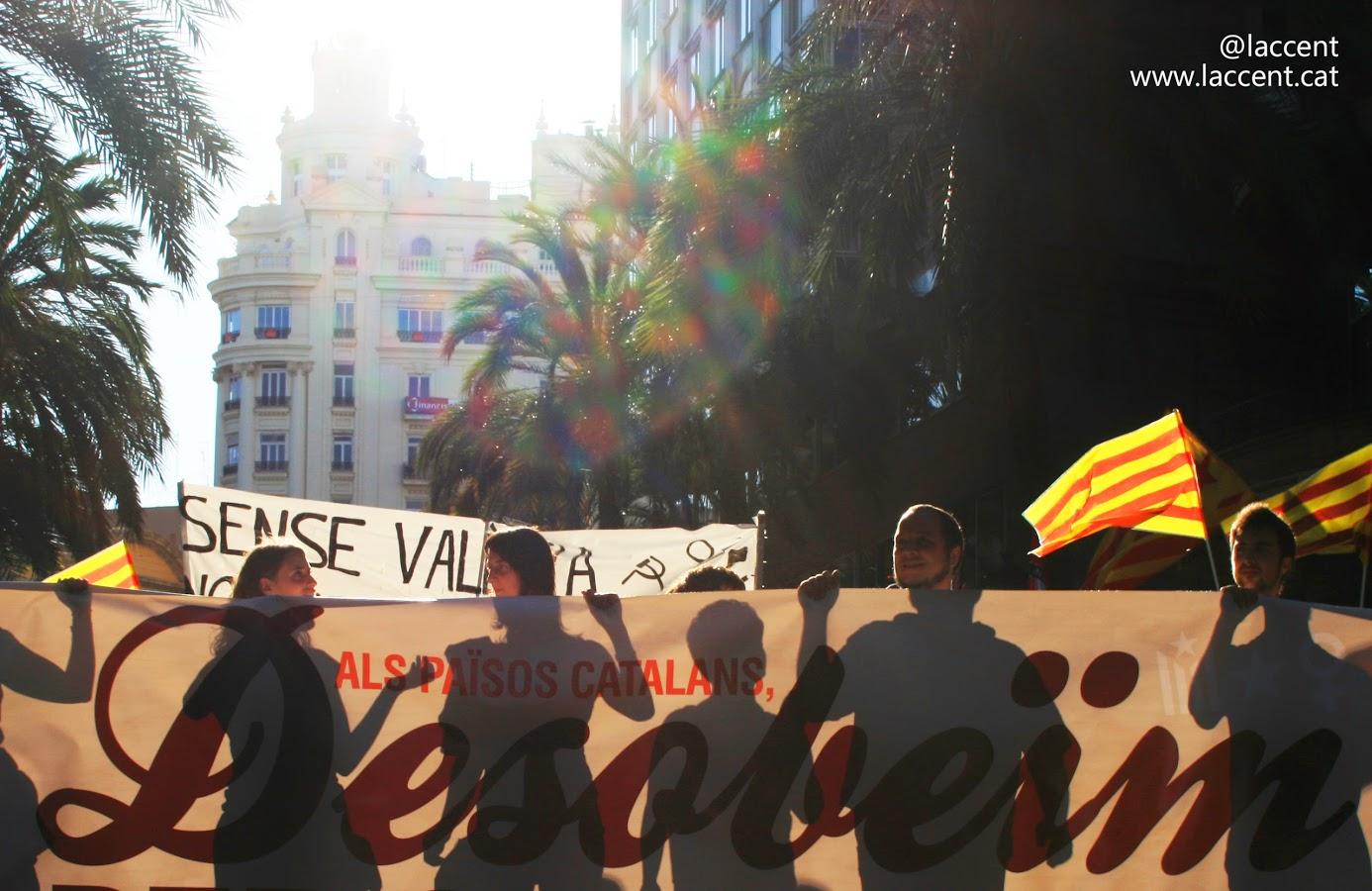 Manifestació 26 d'Abril de 2014 08
