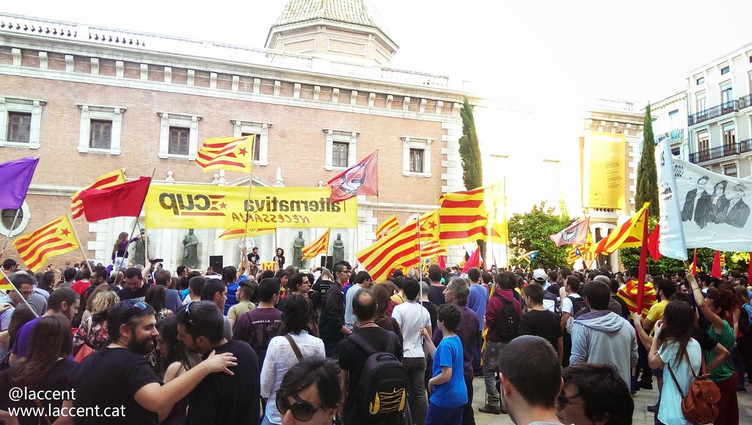 Manifestació 26 d'Abril de 2014 14
