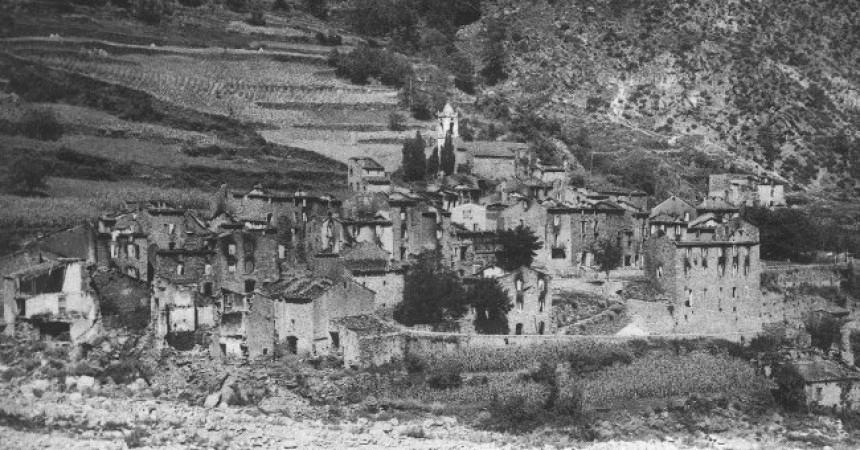 Setanta anys de la massacre de Vallmanya