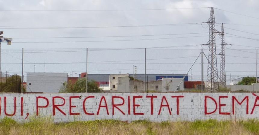 S'inicien les IV Jornades Anticapitalistes a Castelló de la Plana