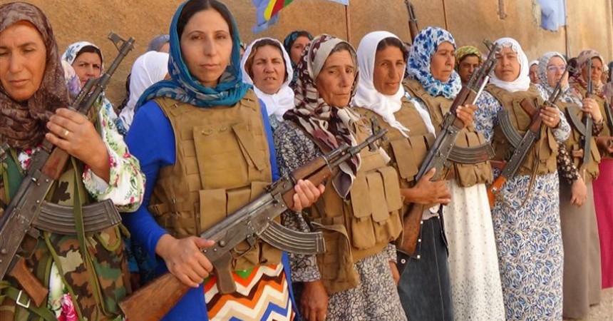 """Jordi Vázquez, Kurdiscat: """"L'interès de l'Estat Islàmic en Kobane no és tàctic sinó polític"""""""