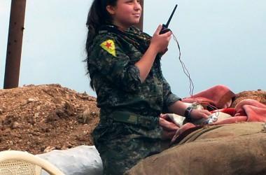 Els resultats de la batalla de Kobane, fins ara