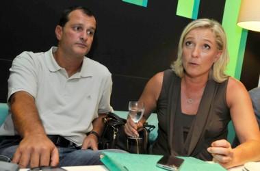 El FN reclama a la prefecta de Catalunya Nord que actuï contra els electes catalanistes arran de la Diada