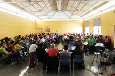 La Crida per Sabadell presenta dissabte el seu projecte per reconstruir la ciutat
