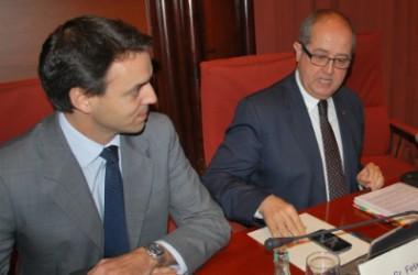 Judici contra el web de delacions del conseller Felip Puig