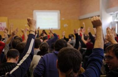 La Trobada Popular Municipalista acorda impulsar una candidatura rupturista a Barcelona