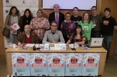 Aquest dissabte, Castelló de la Plana es mobilitza per la llengua