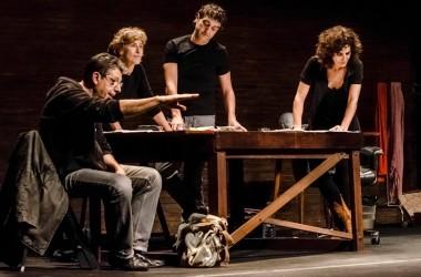 Shakespeare com a reivindicació del teatre