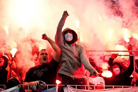 Ultras-Zenit