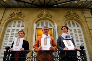 El 42% dels presos bascos, a més de 800 kilòmetres de casa seva