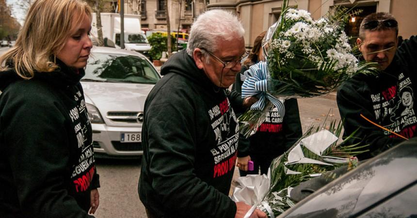 """Juanjo Álvarez: """"No podem tirar la tovallola en la causa del Pedro"""""""