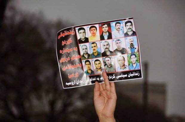 presos kurds