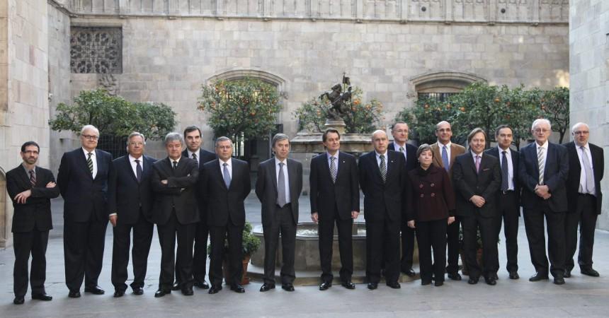 Consell Assessor per a la Sostenibilitat i el Progrés del Sistema Sanitari