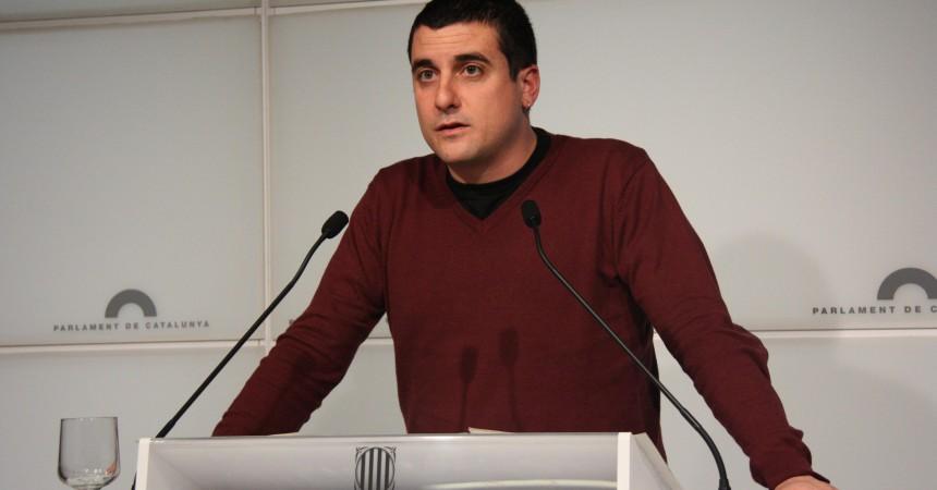 La CUP anuncia la congelació de les negociacions del full de ruta de cara a les eleccions del 27S