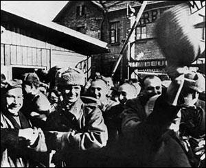Auschwitz URSS