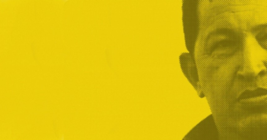 Hugo Chávez. Mi primera vida. Conversaciones con Ignacio Ramonet