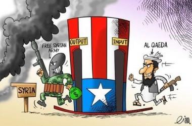 Comandant de l'Estat Islàmic confessa que Estats Units els finança