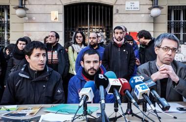 Denúncia de maltractes als detinguts com a pràctica sistemàtica dels diferents cossos policials