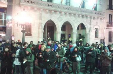 Solidaritat Antirepressiva de Terrassa tornarà a demanar la retirada de la Polocia Municipal de tres agents implicats en la mort de Jonathan Carrillo