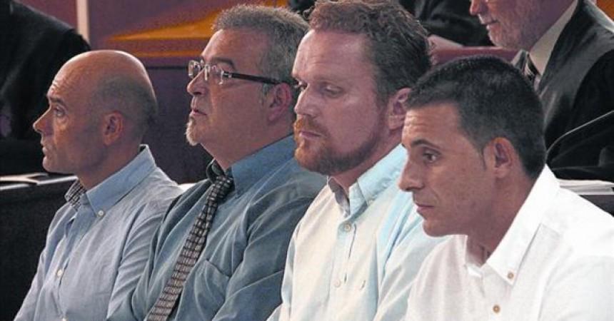 L'acusació particular presentarà recurs al Suprem per la sentència del cas de Jonathan Carrillo