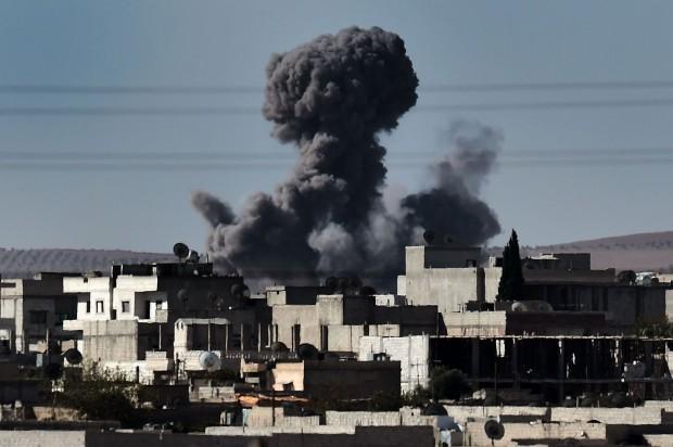 kobane alliberada 2