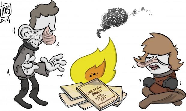 2014-10-24-El-TC-suspèn-el-decret-de-pobresa-energètica-català