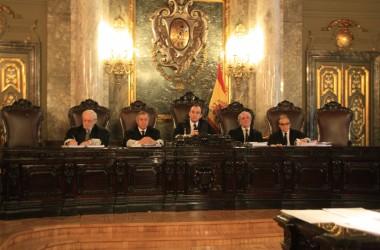 La Fiscalia, el Parlament i la Generalitat demanen condemnes pel setge al Parlament