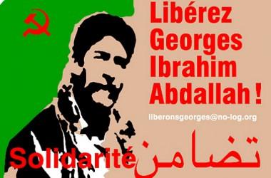 Georges Abdallah: mostra de la manca d'independència del poder judicial francès