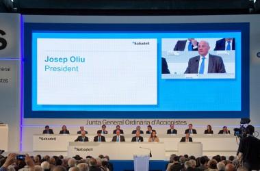 La liquidació de les caixes canvia l'estructura del sector financer als Països Catalans