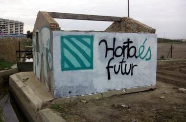 Inicien una campanya d'al·legacions contra la destrucció de l'horta de València