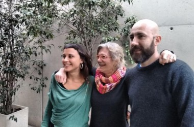 La CUP-Capgirem Barcelona presenta dues dones de caps de llista: M. José Lecha i Maria Rovira