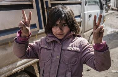 Kobane, després de la guerra