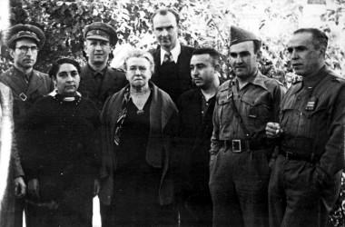 Emma Goldman a Durruti (in memoriam)